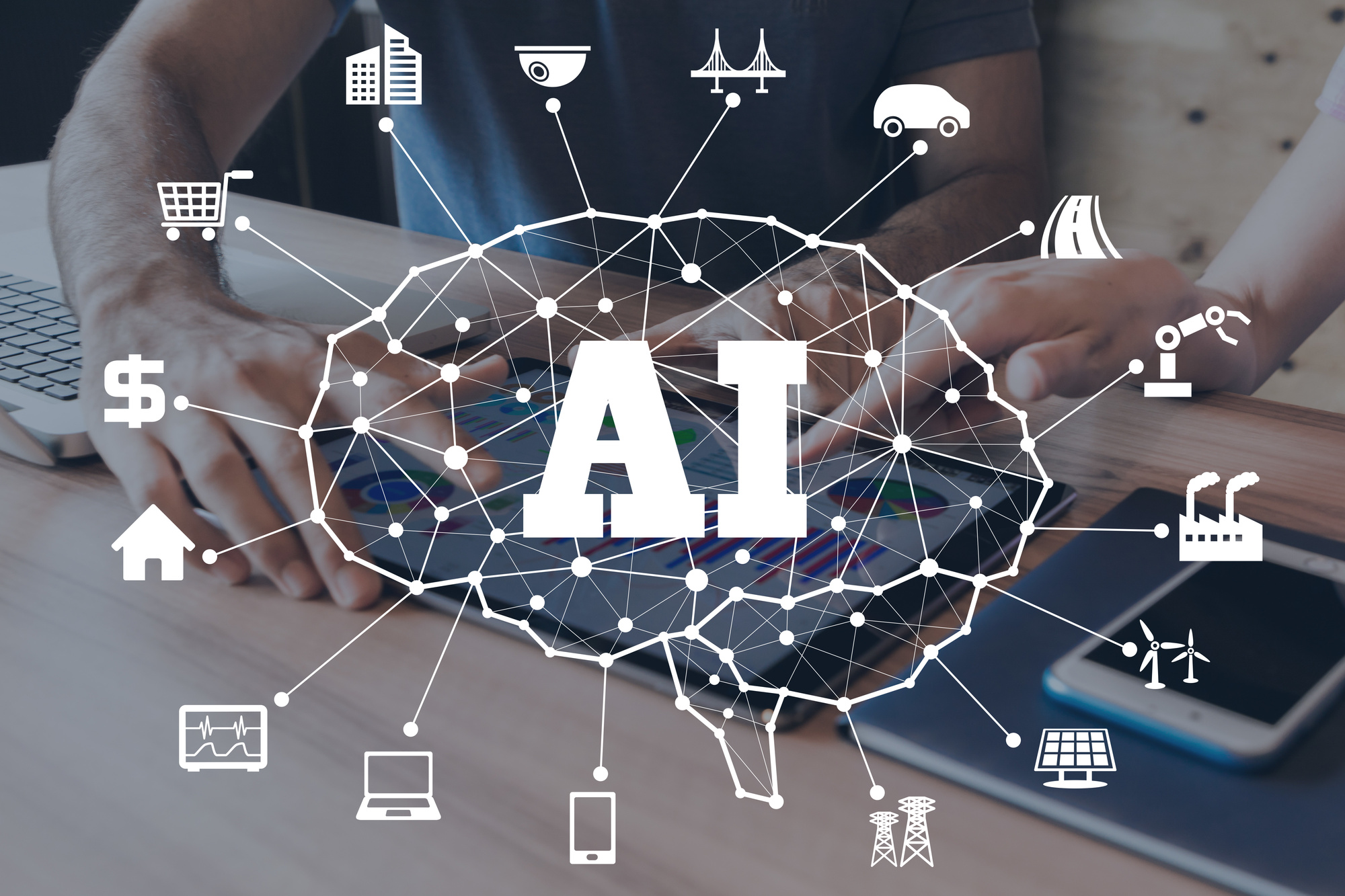 how is AI changing digital marketing